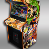 borne arcade dragon ball z