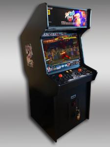 Mini borne MVS2 parfaite pour jouer en famille