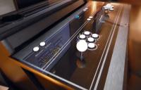 des combats endiablés avec lea borne arcade HD