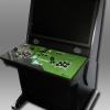 des combats endiablés avec la borne arcade HD