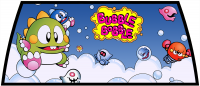 Bobble bubble