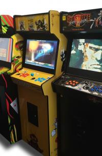 Arcade Classique